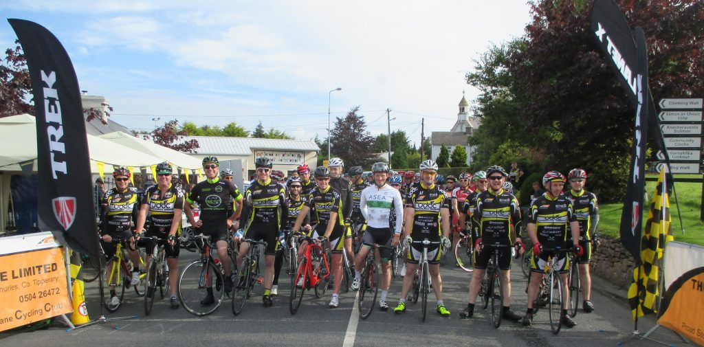 UDCC 2015 Charity Cycle
